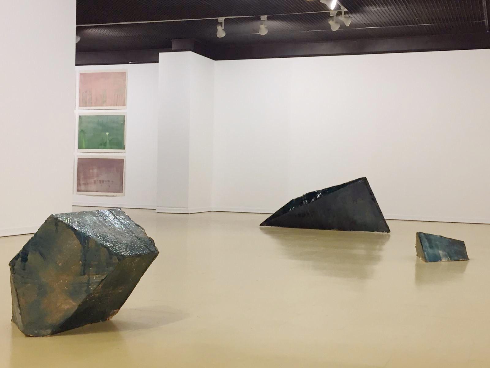 Água d´Alto Exhibition, 2019